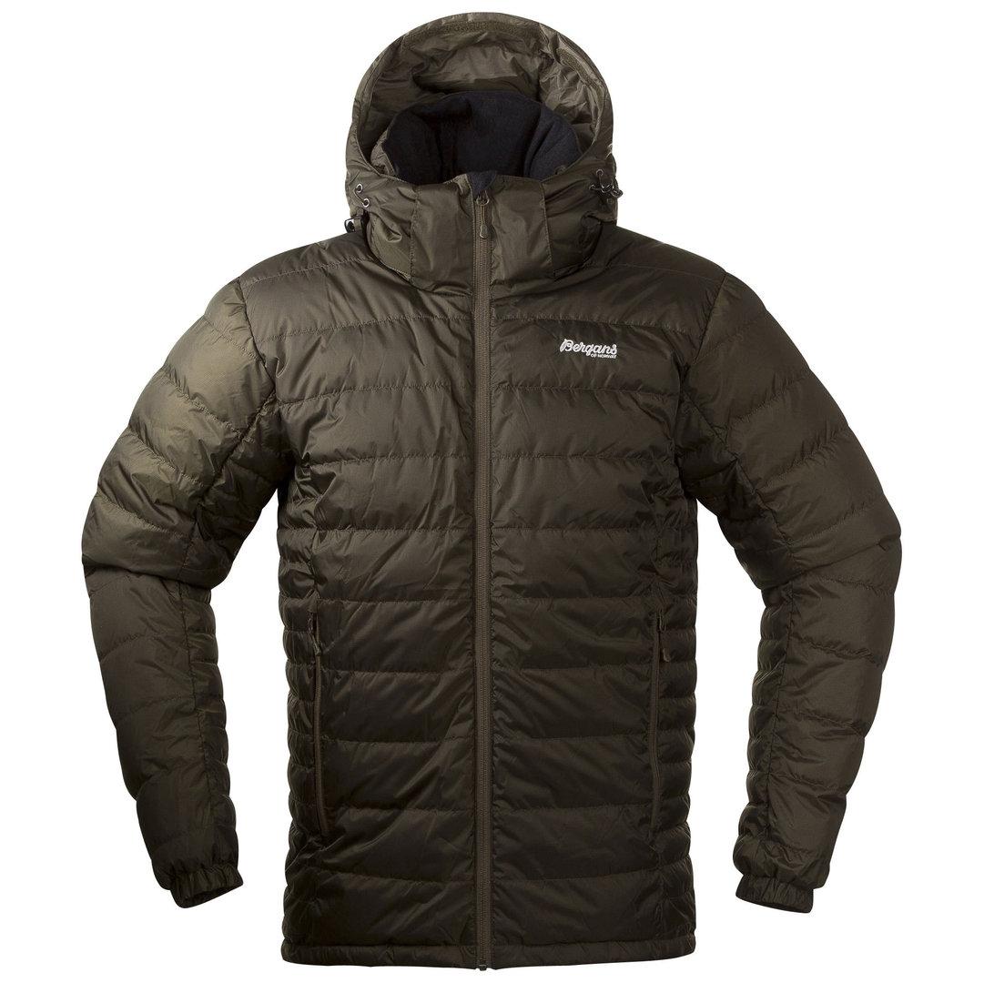 Bergans Rjukan Down Jacket