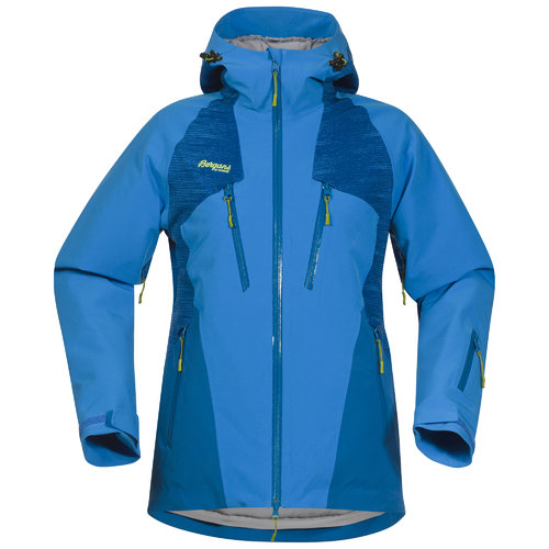 Bergans Oppdal Insulated Lady Jacket