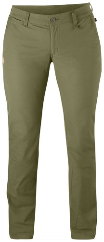 Fjäll Räven Abisko Stretch Trousers Women