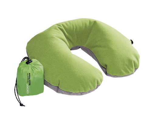 Cocoon Air Core Pillow Ultralight Neck Pillow; 115g