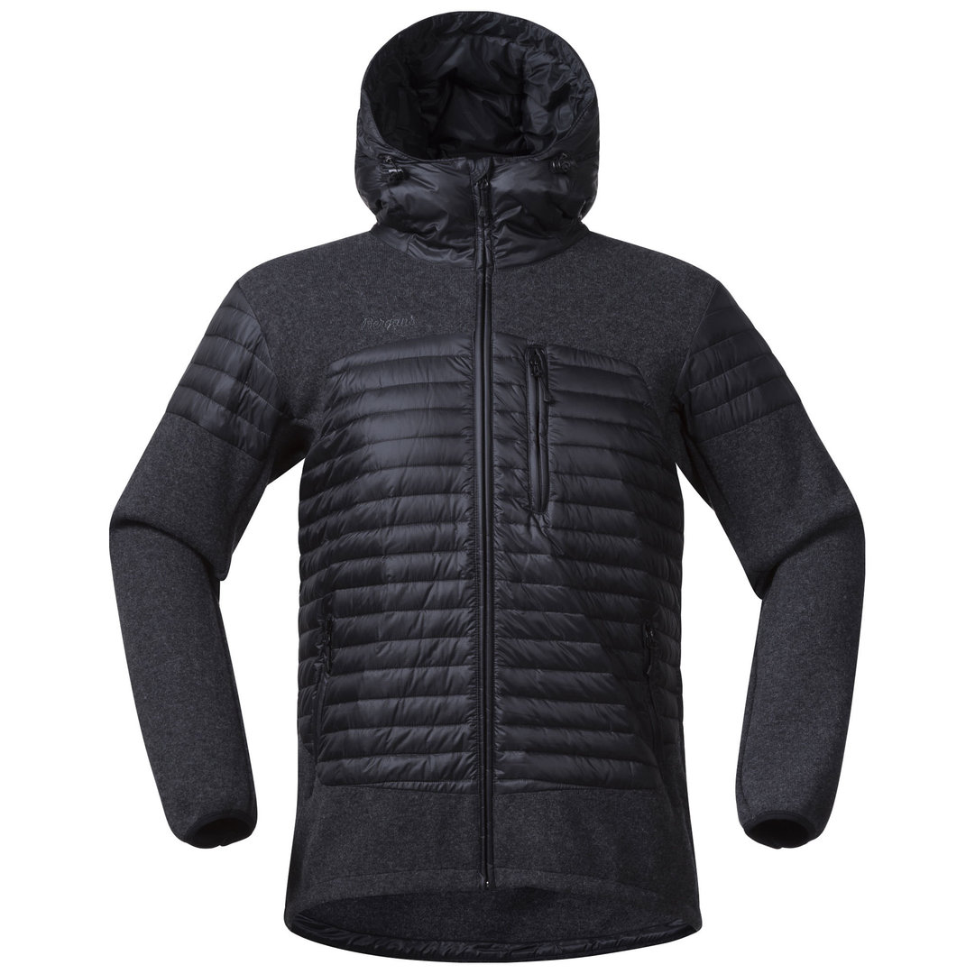 Bergans Osen Down/Wool Jacket