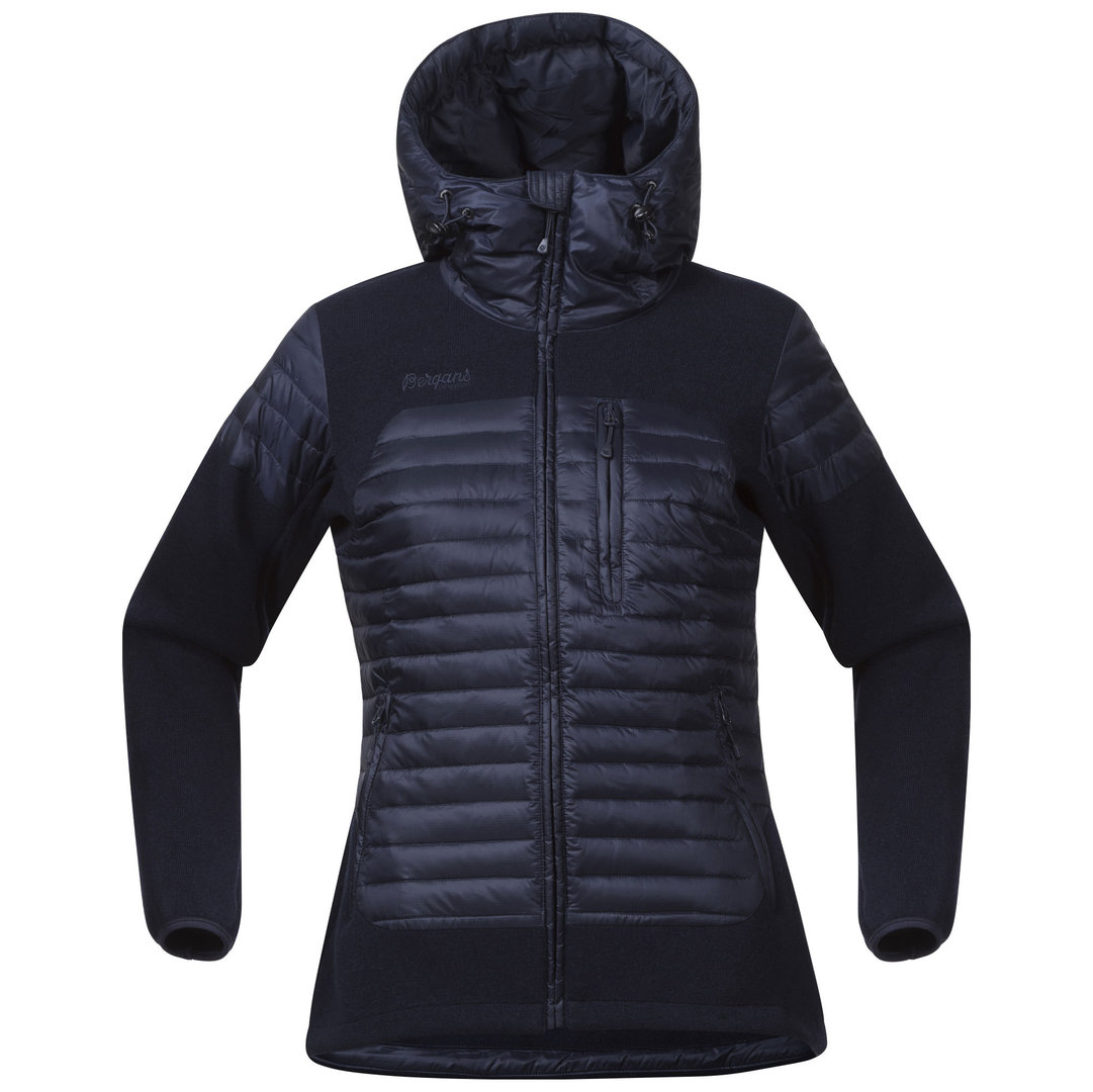 Bergans Osen Down/Wool Lady Jacket