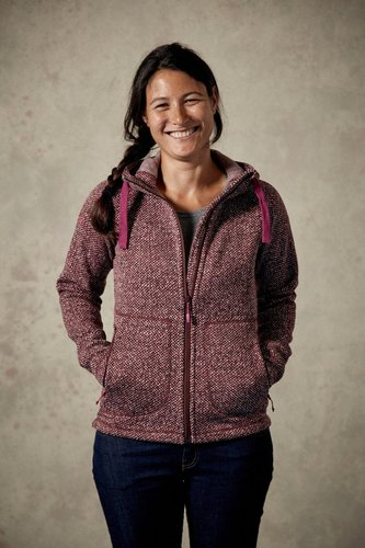 Rab Amy Hoody Womens