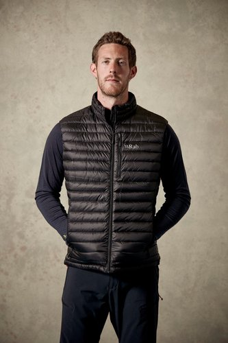 Rab Microlight Vest Men