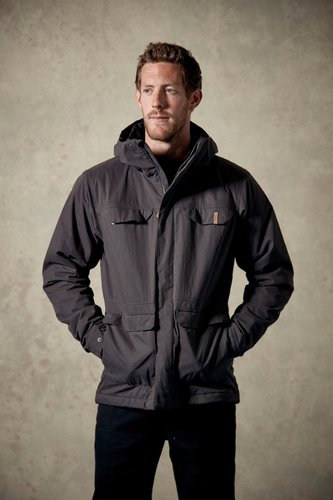 Rab Refuge Parka Men