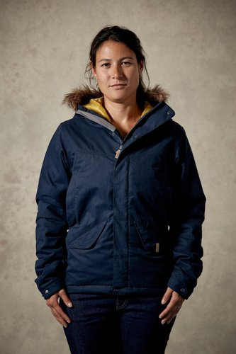 Rab Haven Parka Womens