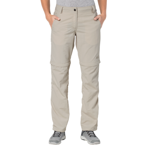 Jack Wolfskin MARRAKECH ZIP OFF PANTS