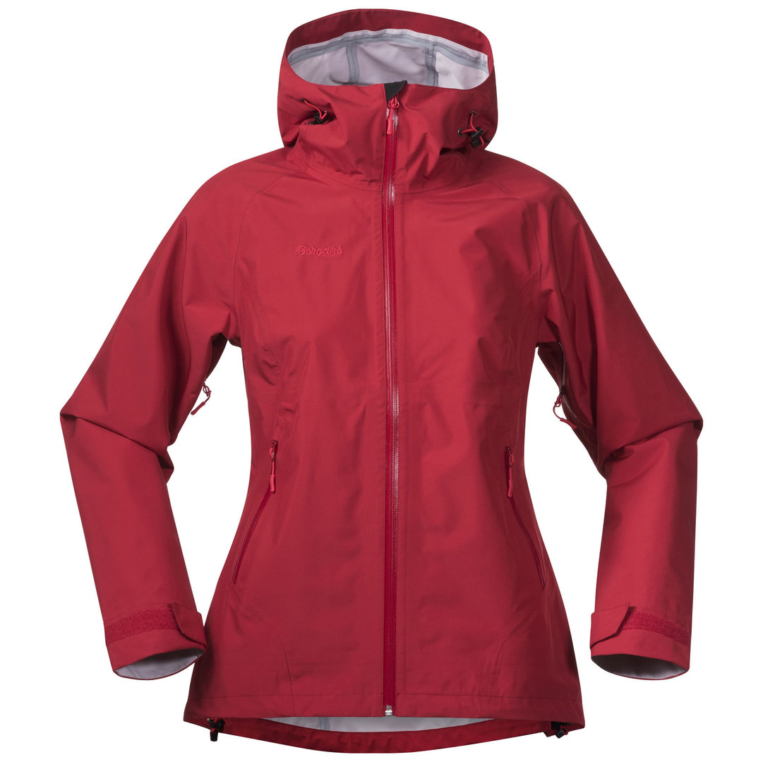 Bergans Ramberg 3-Layer Lady Jacket