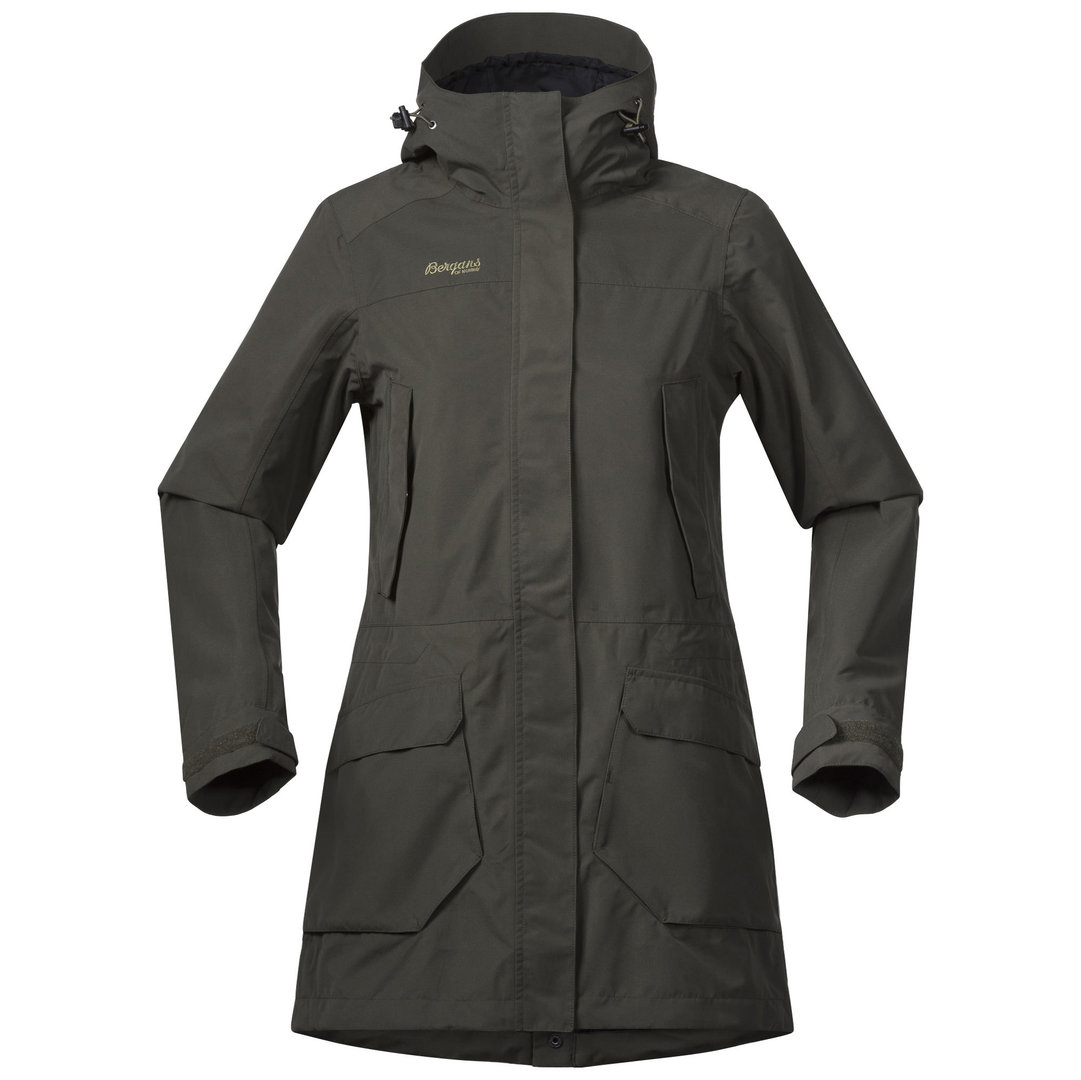 Bergans Lone Lady Jacket