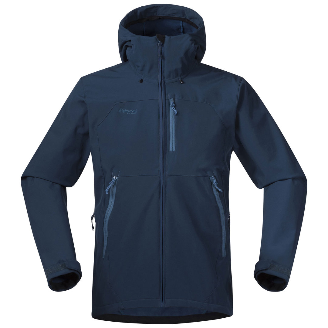Bergans Selfjord Jacket Men