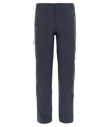 The North Face Exploration Convertible Pant Womens