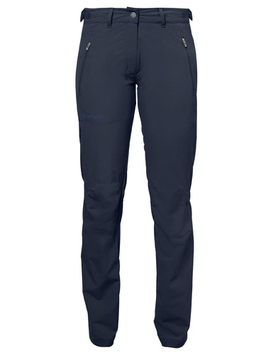 Vaude Farley Stretch Pants II Womens
