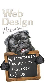 Webdesign_Wellner_-_Das_tierische_Webdesign