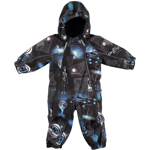 Schneeoverall Pyxis MOLO Cyberspace *ANGEBOT*