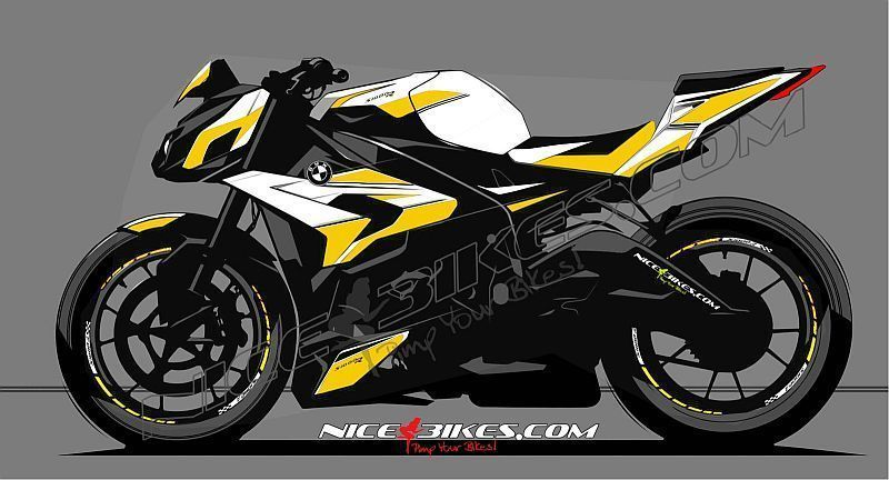 dekorsatz s1000r edition gelb nice bikes shop. Black Bedroom Furniture Sets. Home Design Ideas