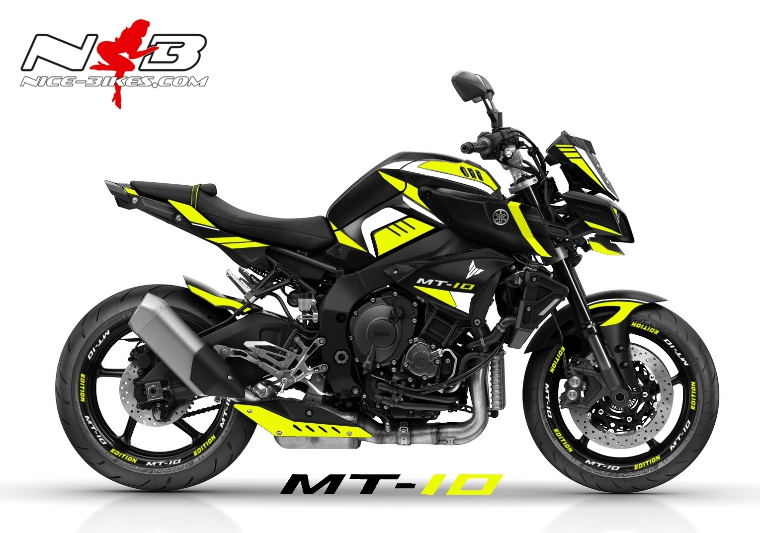 Yamaha Mt 09 Sport Screen