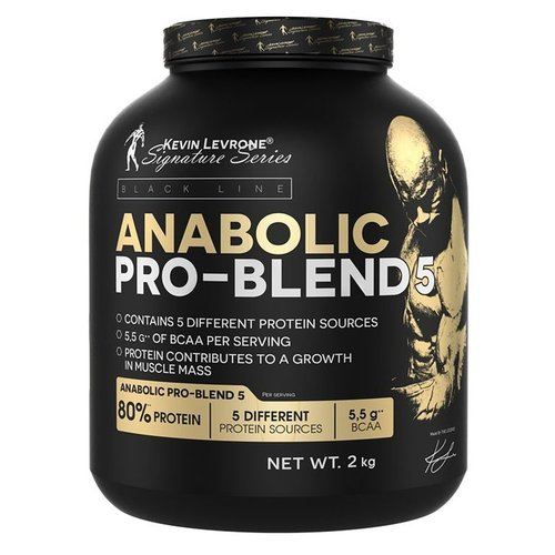 Kevin Levrone - Anabolic Pro Blend 5, 2kg