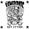 THE SEWER RATS -  Rat Attack LP