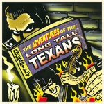 "The Long Tall Texans ""The Adventures Of The Long Tall Texans"" Lp"