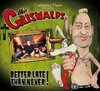 "Griswalds ""Better Late Than Never"" Cd"
