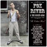 "FOX RIVER ""The Coldest Heart"" Cd"