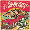 THE SEWER RATS - Magic Summer LP