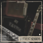 "Tim Vantol - Basement Sessions 10"" Vinyl"