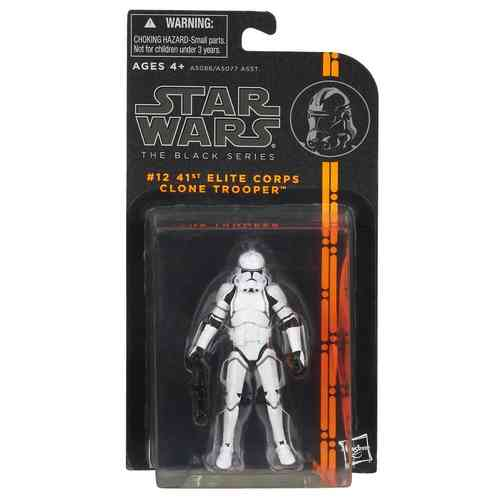 41st ELITE CORPSE CLONE TROOPER #12