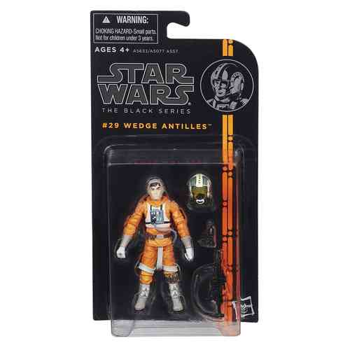 WEDGE ANTILLES #29