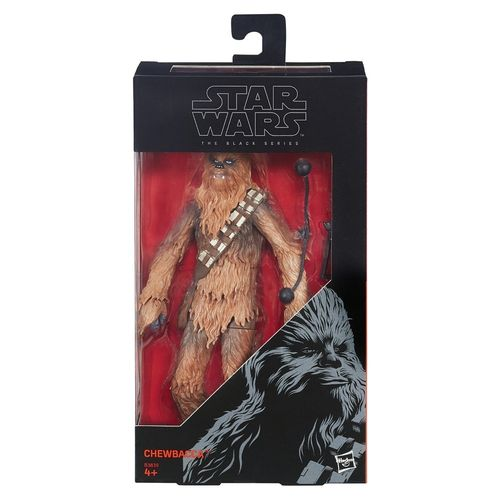 CHEWBACCA (THE FORCE AWAKENS) #05 (RED)