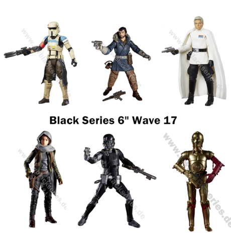WAVE 17 / CLOSED CASE (19,98 € PRO FIGUR)