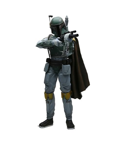 KOTOBUKIYA BOBA FETT (CLOUD CITY VERSION) ARTFX+ 1/10