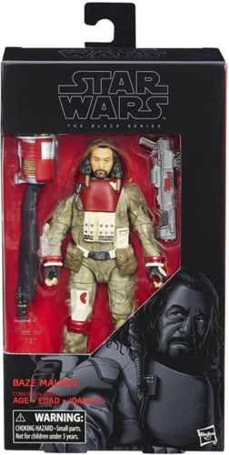 ROGUE ONE - BAZE MALBUS #37 (RED)