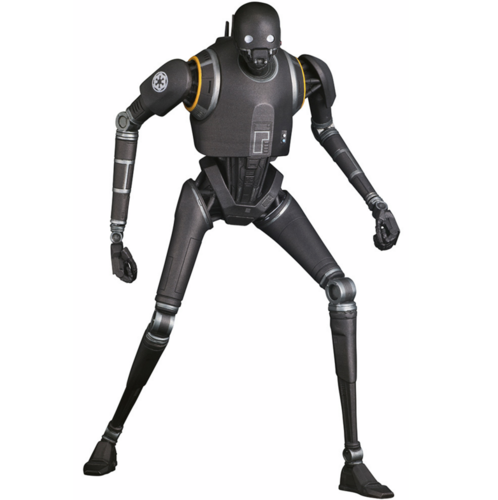 KOTOBUKIYA ROGUE ONE K-2SO ARTFX+ 1:10