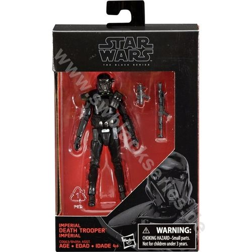 ROGUE ONE DEATH TROOPER 3,75""