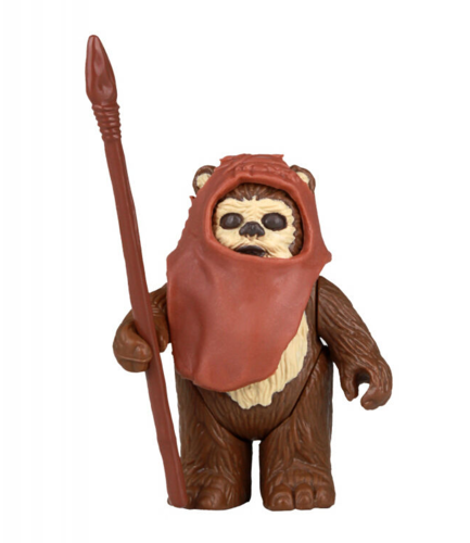 GENTLE GIANT WICKET / JUMBO SIZE 12""