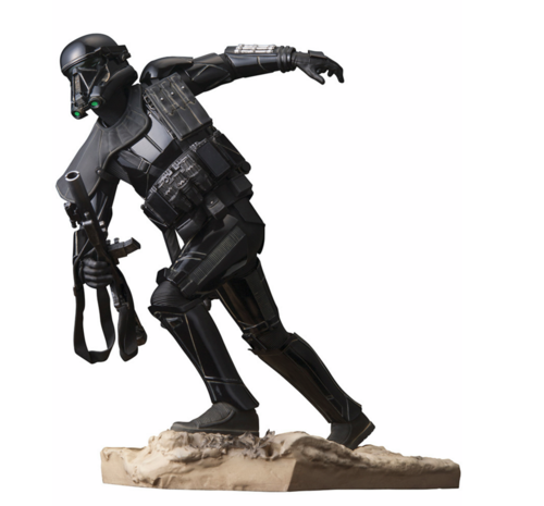 KOTOBUKIYA ROGUE ONE - DEATH TROOPER ARTFX 1:7