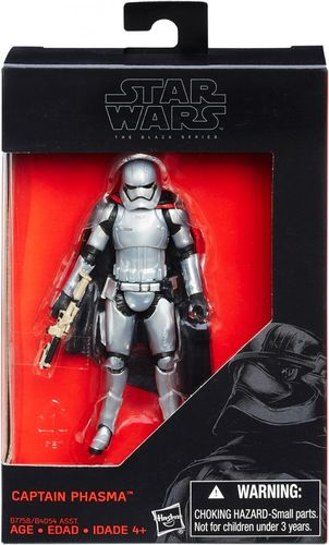 CAPTAIN PHASMA 3,75""