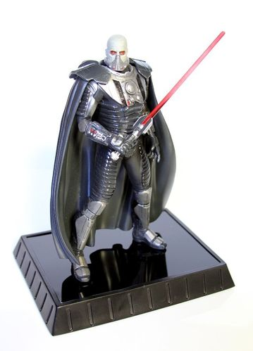 GENTLE GIANT DARTH MALGUS STATUE / 23 CM
