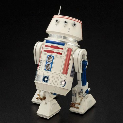 KOTOBUKIYA ASTROMECH R5-D4 / CELEBRATION EXCLUSIVE / ARTFX+ 1:10