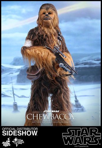 HOT TOYS CHEWBACCA (TFA) / SIXTH SCALE