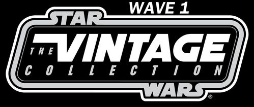 THE VINTAGE COLLECTION WAVE 1 / CLOSED CASE (12 FIGUREN)