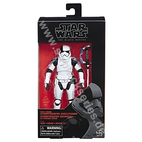 FIRST ORDER EXECUTIONER / TARGET'S EXCLUSIVE