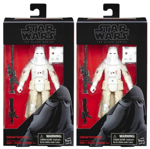 IMPERIAL SNOWTROOPER 2-PACK