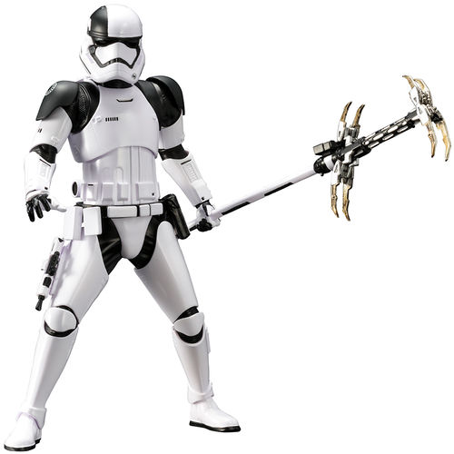 KOTOBUKIYA STAR WARS FIRST ORDER EXECUTIONER ARTFX+ 1/10