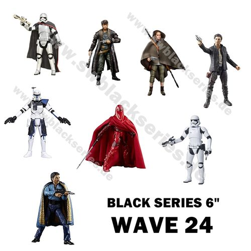 WAVE 24 COMPLETE