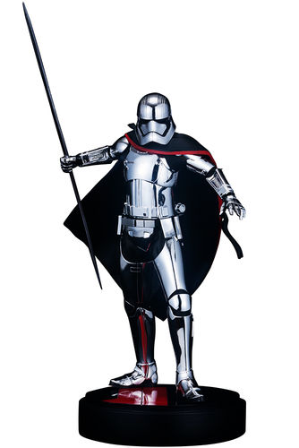 KOTOBUKIYA STAR WARS CAPTAIN PHASMA ARTFX 1/7 STATUE
