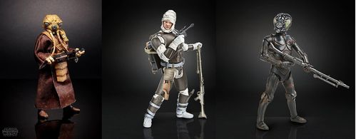 BOUNTY HUNTER 3-PACK / ERSPARNISPREIS