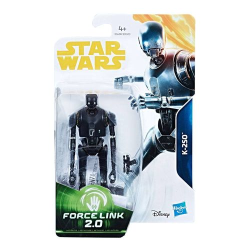 "SOLO - A STAR WARS STORY - K-2SO (ROGUE ONE) 3,75"" / FORCE LINK"