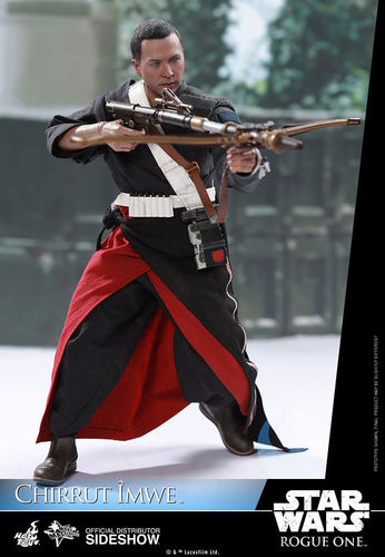 HOT TOYS STAR WARS CHIRRUT ÎMWE / SIXTH SCALE